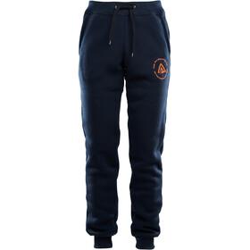 Aclima FleeceWool Pantalon De Jogging Homme, navy blazer